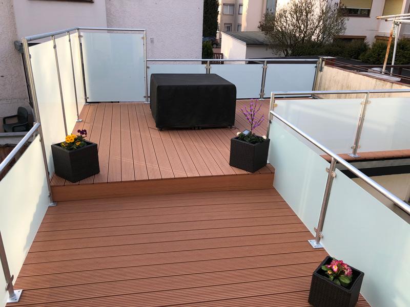wpc balkon top wpc balkon with wpc balkon awesome mit grauen wpc with wpc balkon perfect wpc. Black Bedroom Furniture Sets. Home Design Ideas